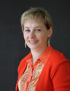 Agnieszka Rus
