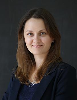 Krystyna Gudaś