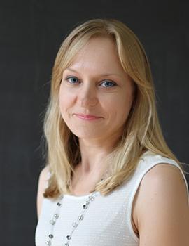 Renata Mohan