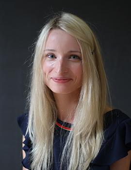 Sylwia Szumlas